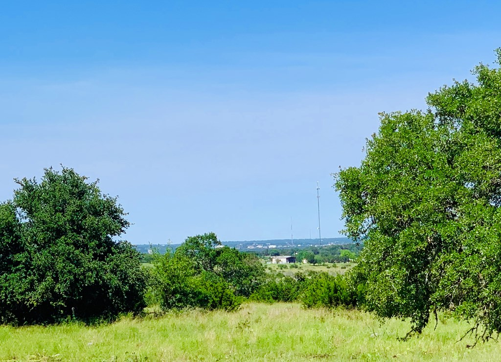 View of Kerrville